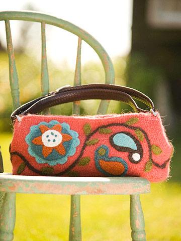 Dumpling Bag Knitting Pattern : FREE KNITTING PATTERN FOR DUMPLING BAG   KNITTING PATTERN