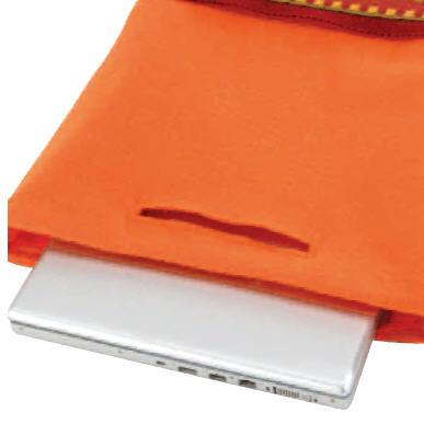 laptop computer. Felt laptop computer bag